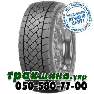 Dunlop SP 446 (ведущая) 315/80 R22.5 156L/154M
