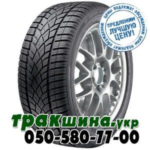 Dunlop SP Winter Sport 3D 245/35 ZR19 93W XL