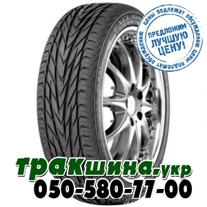 General Tire Exclaim UHP 285/30 ZR18 97W