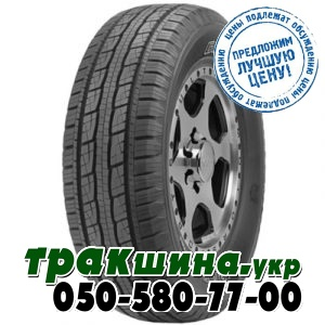 General Tire Grabber HTS 60 245/65 R17 111T XL AM8 OWL