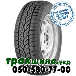 Gislaved Euro*Frost 3 185/55 R15 82T