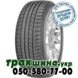 Goodyear EfficientGrip 255/45 ZR18 99Y AO