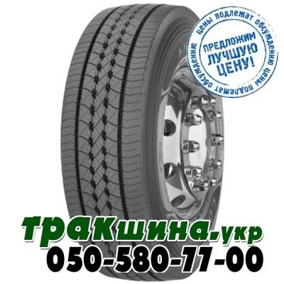 Goodyear KMAX S (рулевая) 385/65 R22.5 160K/158L