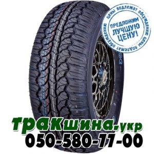 Kingrun Geopower K2000 235/85 R16 120/116S OWL
