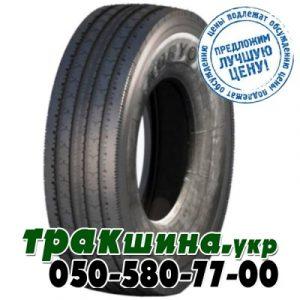Koryo KR907 (прицепная) 385/65 R22.5 160K PR20