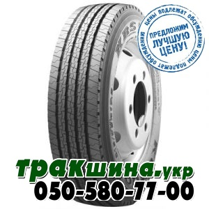 Kumho KRS03 (рулевая) 305/70 R19.5 148/145M PR16