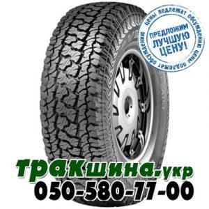 Kumho Road Venture AT51 305/70 R16 124/121R