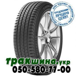 Michelin Latitude Sport 3 235/65 R19 109V XL