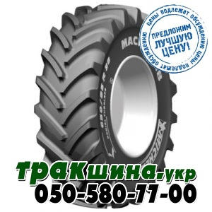 Michelin MachXBib (с/х) 800/70 R38 173D
