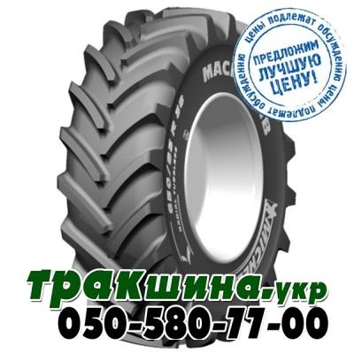 Michelin MachXBib (с/х) 710/70 R42 173D