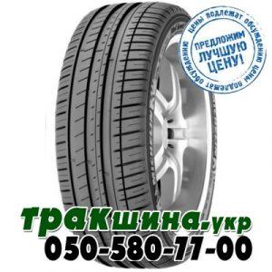 Michelin Pilot Sport 3 255/40 ZR19 100Y XL MO