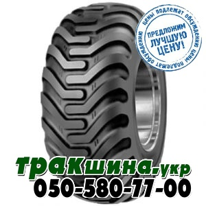 Mitas TR-08  600/50 R22.5 165A8/153A8 PR16