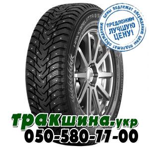 Nokian Hakkapeliitta 8 SUV 255/50 R19 107T XL Flat Run (шип)