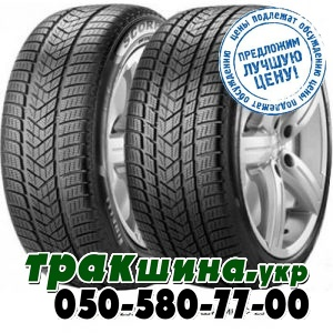 Pirelli Scorpion Winter 285/45 R22 114V XL MO PNCS