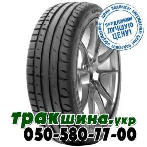 Tigar Ultra High Performance 205/40 R17 84W XL