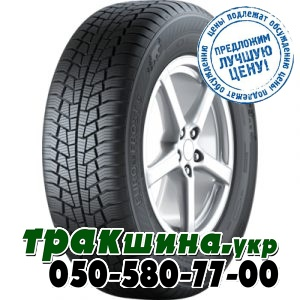 Gislaved Euro*Frost 6 185/55 R15 82T