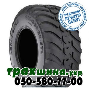 Днепрошина DN-110 AgroPower (с/х) 600/55 R26.5 165D