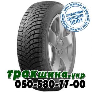 Michelin Latitude X-Ice North Xin2+ 255/50 R19 107T XL ZP (шип)