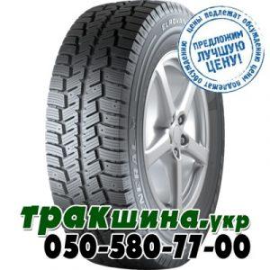 General Tire Eurovan Winter 2 195/65 R16C 104/102T (шип)