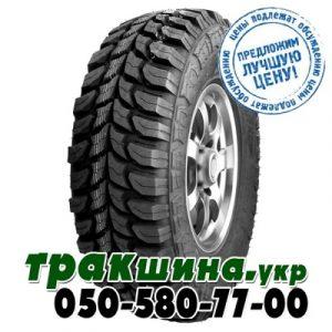 LingLong CROSSWIND M/T 305/70 R16 118/115Q