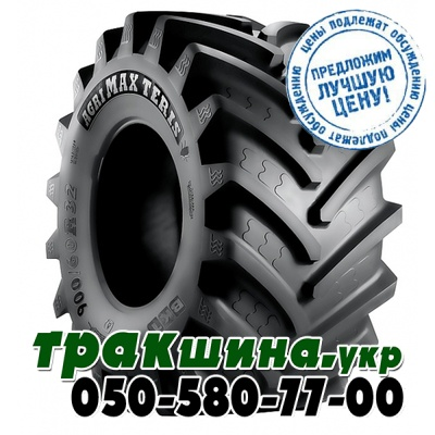 BKT AGRIMAX TERIS (с/х) 28.00 R26 171A8/171B