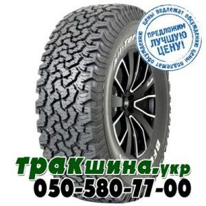 BFGoodrich All Terrain T/A KO 235/85 R16 120/116S