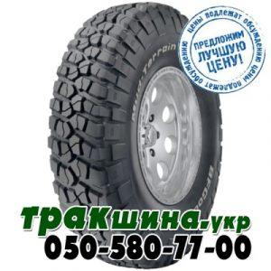 BFGoodrich Mud Terrain T/A KM2 35.00/12.5 R17 119Q