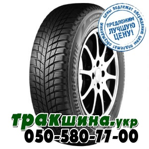 Bridgestone Blizzak LM-001 205/60 R17 93H *