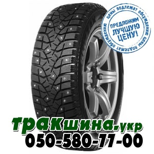 Bridgestone Blizzak Spike-02 175/70 R13 82T (шип)