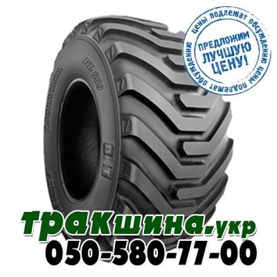 BKT FL 639 (с/х) 600/50 R22.5 170A8/159D