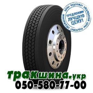 Duraturn Y203 (универсальная) 235/75 R17.5 143/141L PR16