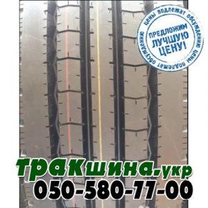 Double Road DR817 (рулевая) 315/80 R22.5 157/153L