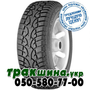 Continental Conti4x4IceContact 255/50 R19 107T XL FR (шип)